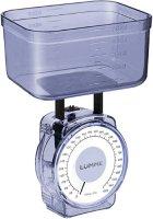 Кухонные весы Lumme LU-1301 Синий