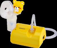 Небулайзер (ингалятор) для детей Omron NE-C24 Kids