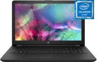 "Ноутбук HP 15-bs029ur (Intel Celeron N3060 1.6GHz/15.6""/1366x768/4 Гб/500 Гб/Intel HD Graphics 400/DVD нет/Wi-Fi/Bluetooth/Win 10)"