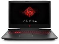 Игровой ноутбук HP Omen 17-an048ur