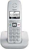 Радиотелефон Gigaset E310 Light Grey