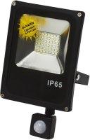 Светодиодный прожектор Glanzen FAD-0012-30