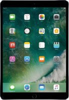Планшет APPLE iPad Pro 10.5 Wi-Fi 64Gb Space Grey (MQDT2RU/A)