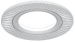 Светильник потолочный Gauss Aluminium AL013, матовый алюминий