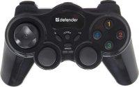 Беспроводной геймпад Defender Game Master Wireless