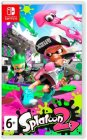 Игра для Nintendo Switch Nintendo Splatoon 2