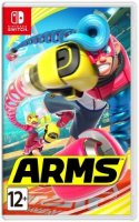Игра для Nintendo Switch Nintendo Arms