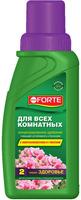 Удобрение БОНА ФОРТЕ для всех комнатных растений, серия Здоровье, 285 мл (BF-21-06-009-1)