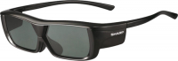 3D-очки для телевизоров Sharp AN3DG20B