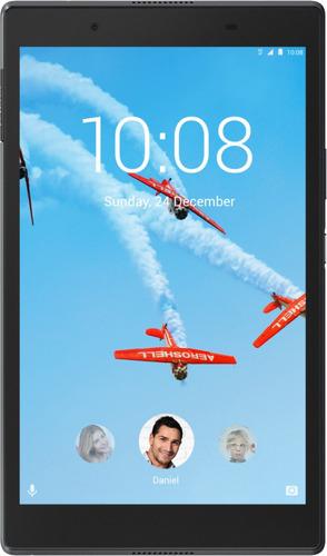 Купить Планшет Lenovo, Tab 4 TB-8504X 8 16Gb LTE Black (ZA2D0036RU)