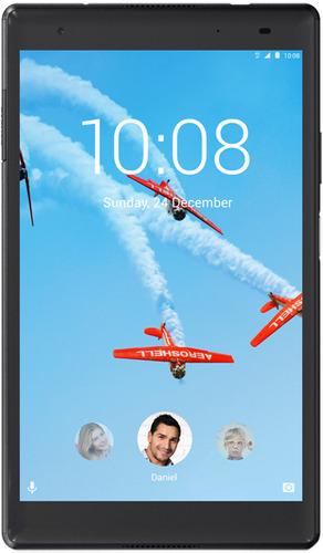 Купить Планшет Lenovo, Tab 4+ TB-8704X 8 16Gb LTE Black...