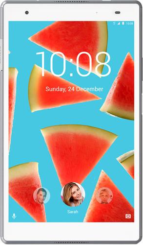 Купить Планшет Lenovo, Tab 4+ TB-8704X 8 16Gb LTE White...