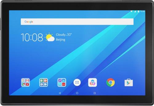 Купить Планшет Lenovo, Tab 4 TB-X304L 10 16Gb LTE Black...