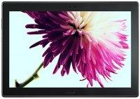 """Планшет Lenovo Tab 4 10 Plus TB-X704L 10.1"""" 16Gb LTE, Black (ZA2R0018RU)"""