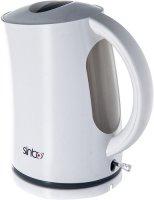 Чайник Sinbo SK 7305 белый