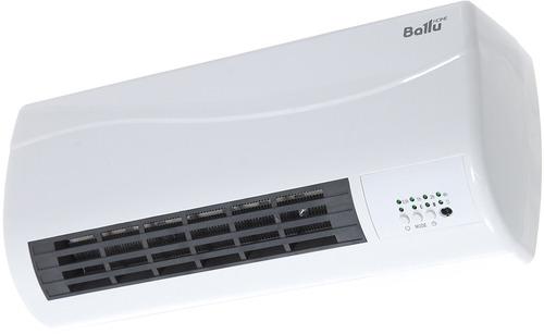 Купить Керамический тепловентилятор Ballu, BFH/W-102W