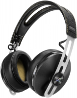 SENNHEISER MOMENTUM 2.0 AROUND-EAR BT BLACK (506250)
