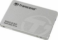 Твердотельный диск Transcend 230S 3D NAND 256Gb (TS256GSSD230S)