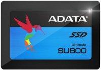 Твердотельный диск ADATA Ultimate SU800 512Gb (ASU800SS-512GT-C)