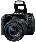Зеркальный фотоаппарат Canon EOS 77D EF-S18-135 IS USM Kit