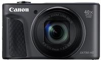 CANON POWERSHOT SX730 HS BLACK (1791C002AA)