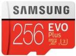 Карта памяти Samsung microSDXC 256Gb (MB-MC256GARU)