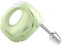 Миксер Lumme LU-1815 Зеленый нефрит