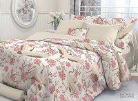 Комплект постельного белья Verossa Константе Magnolia семейный (707035)