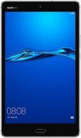 "Планшет Huawei MediaPad М3 Lite CPN-L09 8"" 16Gb Space Grey"