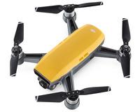 Купить Квадрокоптер DJI, Spark Combo Yellow