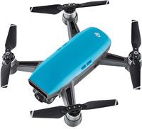 Купить Квадрокоптер DJI, Spark Combo Blue
