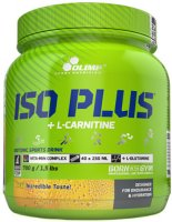 Изотоник Olimp Nutrition Iso Plus Powder лимон, 700 г (4221)