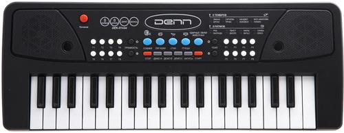 Купить Синтезатор Denn, DEK37 Mini