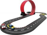 Гоночный трек Dragon Artin Speedy Loop Racing, с одной петлей, 430см (803004)