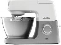 Кухонная машина Kenwood Sense KVC5100T Белый/Серый