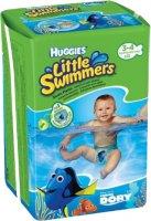 Подгузники Huggies для плавания Little Swimmers 3-4, 7-15 кг, 12 шт (2920961)