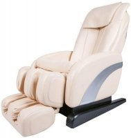 Массажное кресло Gess 180 Comfort, Beige
