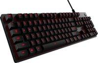 Игровая клавиатура Logitech G413 (920-008309)