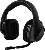 Игровые наушники Logitech G533 Wireless Gaming Headset (981-000634)