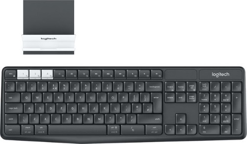 Купить Клавиатура Logitech, K375s Multi-Device (920-008184)