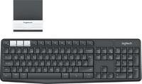 Клавиатура Logitech K375s Multi-Device (920-008184)