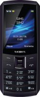 Мобильный телефон teXet TM-D328, Black