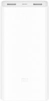 XIAOMI MI POWER BANK 2C 20000 MAH WHITE (VXN4220GL)