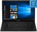 Ноутбук Prestigio SmartBook 141C, Black (PSB141C01BFH_BK_CIS)