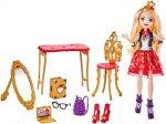 Игровой набор с куклой Ever After High Комната принцессы Эпл (FJH10)