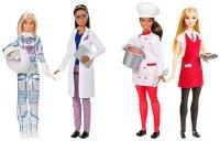 Игровой набор Barbie Друзья. 2 набора в ассортименте (FCP64)
