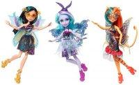 Кукла Monster High Цветочные монстряшки, в ассортименте (FCV52)