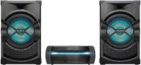 Музыкальный центр Sony HCD-SHAKE-X30