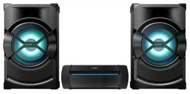 Музыкальный центр HCD-SHAKE-X30D - купить музыкальный центр SONY HCD ... 711f12b2b88