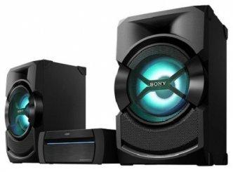 73d37679cfae Музыкальный центр HCD-SHAKE-X30D - купить музыкальный центр SONY HCD ...
